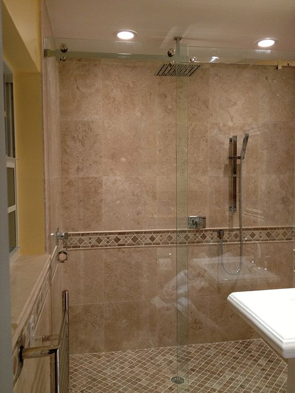 The Original Frameless Shower Door Gallery. Suit Valet. Dining Room Table. Cottage Style. Glass Bathroom Doors. Farmhouse Sink. Faux Marble Desk. Harding Plumbing. Spanish Floor Tile