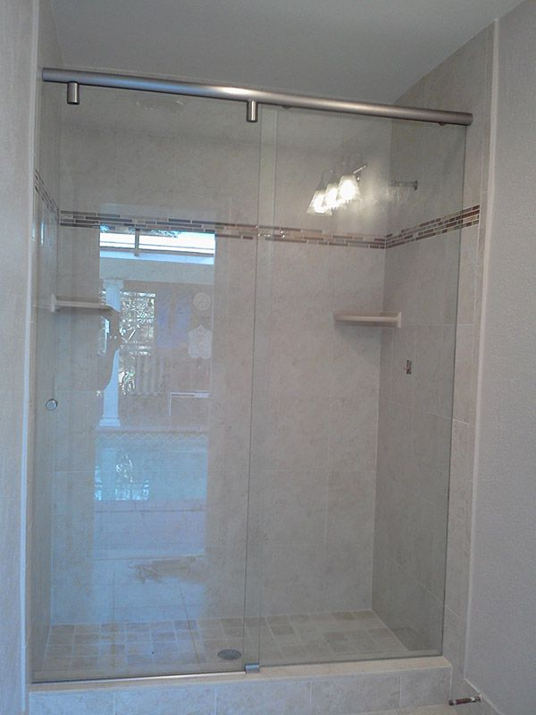 Shower Doors Gallery The Original Frameless Shower Doors