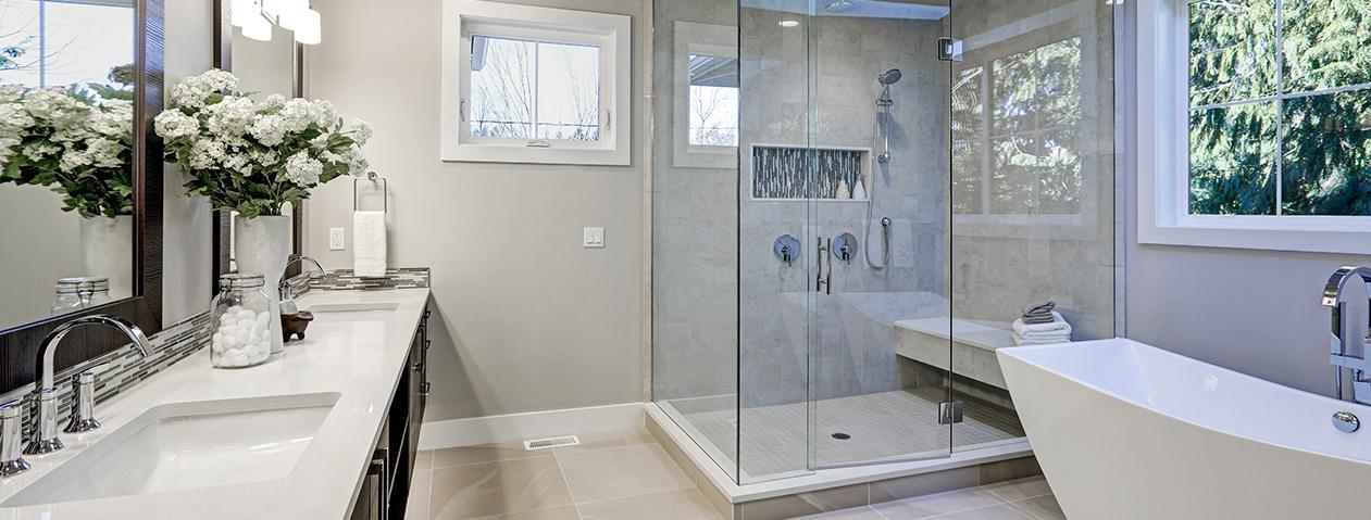 Design Tips Custom Shower Doors Frameless Shower Doors