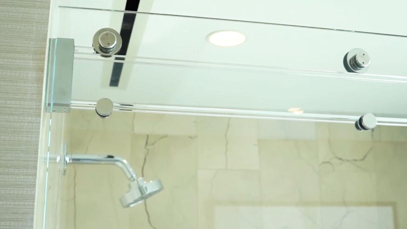 Shower Gl Company Door