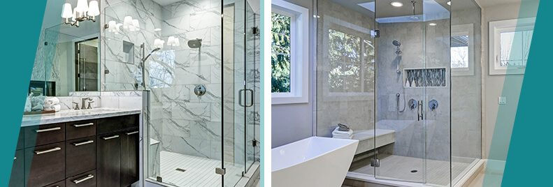 Frameless Shower Doors in Miami