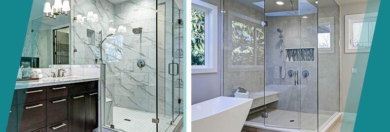 Frameless Shower Doors in Miami